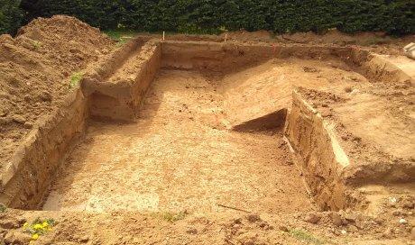 Faire creuser une piscine par un pro Montalieu-Vercieu